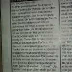 Review Punkrock Fanzine